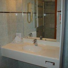 Отель CECHIE Прага ванная