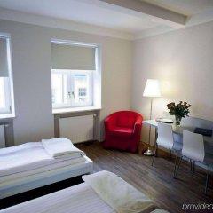 Отель Floryan Old Town Краков комната для гостей