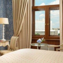 Рэдиссон Коллекшен Отель Москва комната для гостей фото 6
