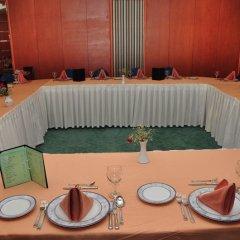 Ozkaymak Marina Hotel - All Inclusive питание фото 2