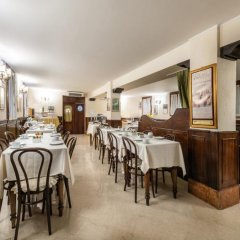 Отель Al Nuovo Teson Венеция гостиничный бар