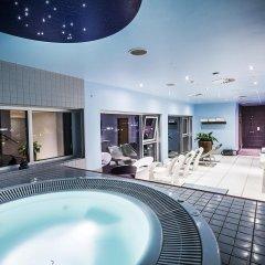 Hotel Scandic Sluseholmen Копенгаген бассейн