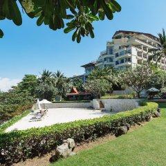 Отель Garden Cliff Resort and Spa Таиланд, Паттайя - отзывы, цены и фото номеров - забронировать отель Garden Cliff Resort and Spa онлайн фото 7