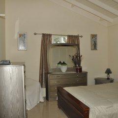 Апартаменты Ocho Rios Palm View Villa And Apartments Очо-Риос спа