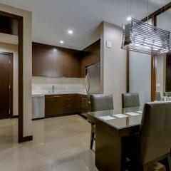 Отель Luxury Suites International by Vdara США, Лас-Вегас - отзывы, цены и фото номеров - забронировать отель Luxury Suites International by Vdara онлайн спа