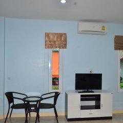 Отель Selamat Lanta Resort удобства в номере фото 2