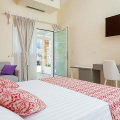 Отель Relais Casina Dei Cari Пресичче удобства в номере