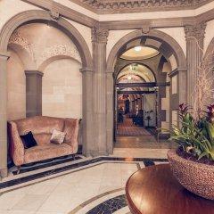 The Grand Hotel & Spa сауна