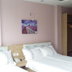 Pansy Hotel Далат удобства в номере фото 2