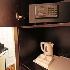 Гостиница Бизнес-Отель Континенталь в Белгороде 13 отзывов об отеле, цены и фото номеров - забронировать гостиницу Бизнес-Отель Континенталь онлайн Белгород фото 3