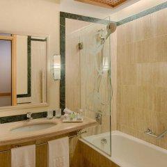 Отель NH Collection Genova Marina ванная фото 2