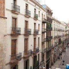 Отель Hostal Fernando Испания, Барселона - отзывы, цены и фото номеров - забронировать отель Hostal Fernando онлайн фото 5