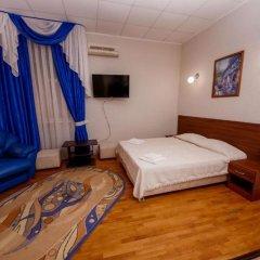Отель Самара Большой Геленджик сейф в номере