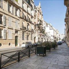 Отель Milestay - Paris Montmartre Париж