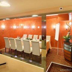 Отель Adria Hotel Prague Чехия, Прага - - забронировать отель Adria Hotel Prague, цены и фото номеров помещение для мероприятий фото 2