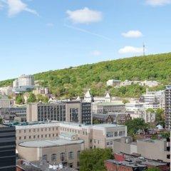 Отель L'Appartement Hotel Канада, Монреаль - отзывы, цены и фото номеров - забронировать отель L'Appartement Hotel онлайн фото 2