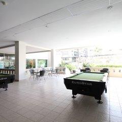 Crown Pattaya Beach Hotel интерьер отеля фото 3
