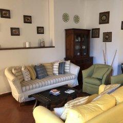 Отель Appartamento Fiesolana 26 интерьер отеля