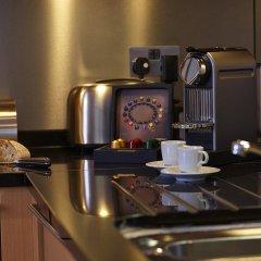 Апартаменты Cheval Knightsbridge Apartments Лондон питание