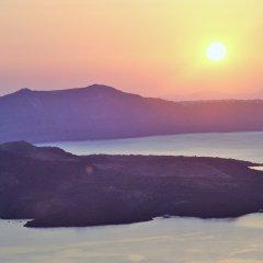 Отель IfestAu.4 Греция, Остров Санторини - отзывы, цены и фото номеров - забронировать отель IfestAu.4 онлайн приотельная территория