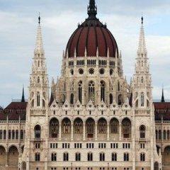 Отель Parlament Венгрия, Будапешт - 1 отзыв об отеле, цены и фото номеров - забронировать отель Parlament онлайн
