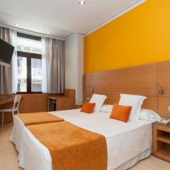 Отель Reding Испания, Барселона - 4 отзыва об отеле, цены и фото номеров - забронировать отель Reding онлайн комната для гостей фото 5