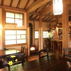 Отель Yumerindo Минамиогуни гостиничный бар