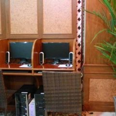 Отель NNC Patong Inn питание