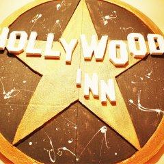 Отель Hollywood Inn Palermo B&B интерьер отеля фото 2
