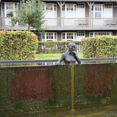 Hotel Montanus с домашними животными