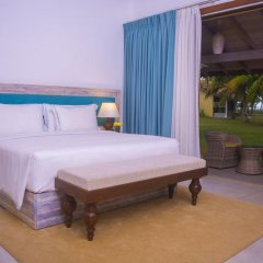 Отель The Villas Wadduwa комната для гостей фото 4