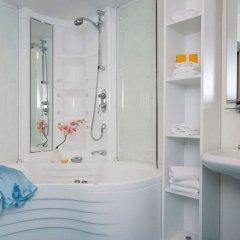 Отель B&B La Rosa dei Venti ванная фото 2