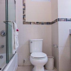 Отель Eight 24 by Pro Homes Jamaica Ямайка, Кингстон - отзывы, цены и фото номеров - забронировать отель Eight 24 by Pro Homes Jamaica онлайн ванная