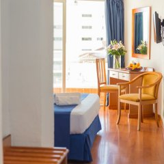 Отель Roc Flamingo удобства в номере фото 2