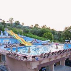 Eklips Hotel Тирана бассейн фото 3