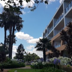 Отель Pestana Alvor Park