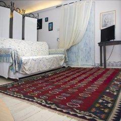 Отель La Casa di Elisa Камогли комната для гостей фото 5