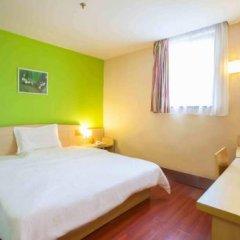 Отель 7 Days Inn Wuda Garden комната для гостей фото 3