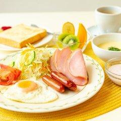 Hotel Stage Такаиси питание фото 3