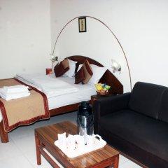 Отель South Indian Hotel Индия, Нью-Дели - отзывы, цены и фото номеров - забронировать отель South Indian Hotel онлайн комната для гостей фото 4