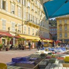 Отель Nice Riviera Ницца фото 2