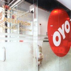 Отель OYO 157 Norbu Hotel Малайзия, Куала-Лумпур - отзывы, цены и фото номеров - забронировать отель OYO 157 Norbu Hotel онлайн интерьер отеля фото 3