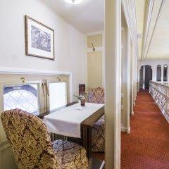Отель Windsor Spa Карловы Вары комната для гостей фото 4