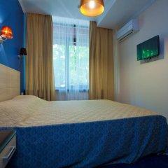 Отель Антик Москва комната для гостей