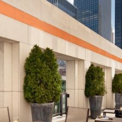 Отель Chambers США, Нью-Йорк - отзывы, цены и фото номеров - забронировать отель Chambers онлайн фото 3