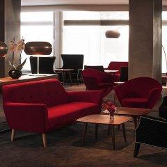 Отель Mercure Paris CDG Airport & Convention сауна