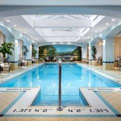 Fairmont Royal York Hotel фитнесс-зал