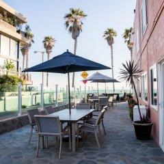 Отель Venice on the Beach Hotel США, Лос-Анджелес - отзывы, цены и фото номеров - забронировать отель Venice on the Beach Hotel онлайн фото 2