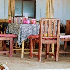 Отель Lanta Veranda Resort Ланта питание