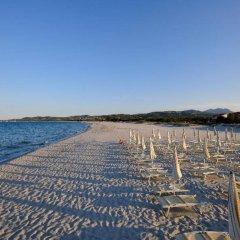 Отель Cala Della Torre Resort Синискола приотельная территория фото 2